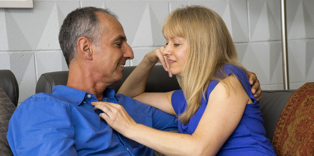 Healing relationship issues: some simple steps can change our perspective