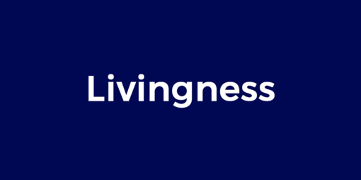 The Livingness is a way of being so that we live who we truly are. - thumbnail version