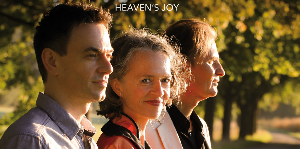 Heaven's Joy – 'Love Is Who We Are' album review