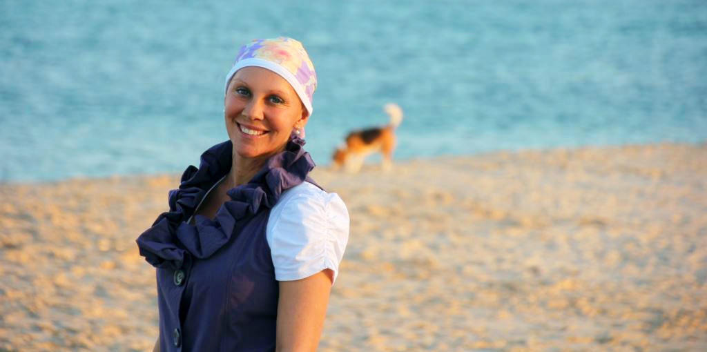 How Sacred Esoteric Healing helped support me through breast cancer.