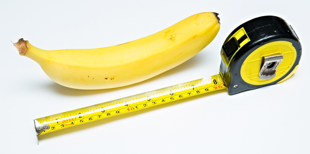 Penis size – why the obsession?
