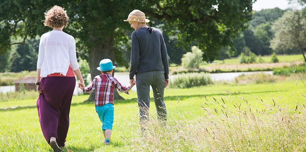 Parenting as a same-sex couple