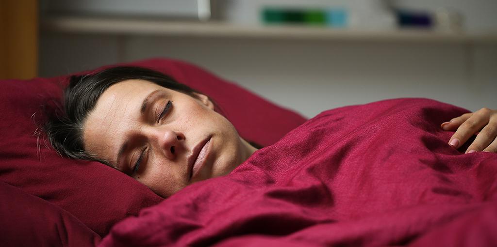 Does the way I live affect my sleep?