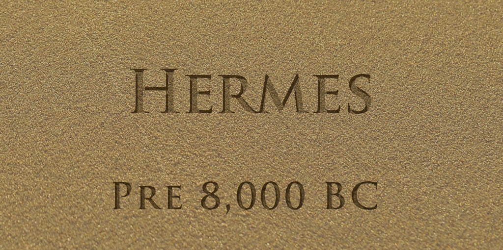 Hermes – the first World Teacher of the Ageless Wisdom for our era.