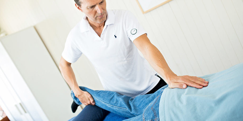 A physiotherapist's testimonial to Esoteric Connective Tissue Therapy