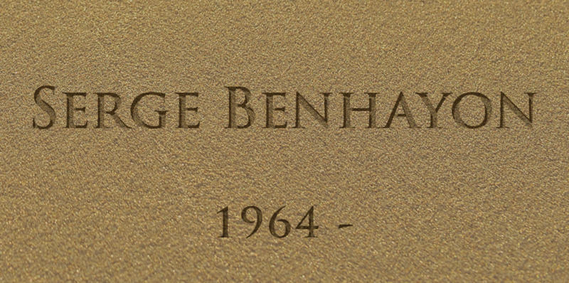 About Serge Benhayon, the teacher of the Ageless Wisdom for our era.  - thumbnail version