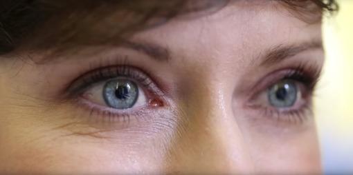 Sparkling Eyes - Heaven's Joy - Music Video - thumbnail version