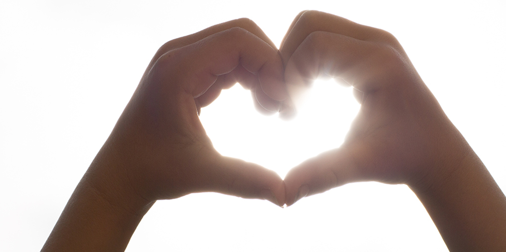 How love benefits your health