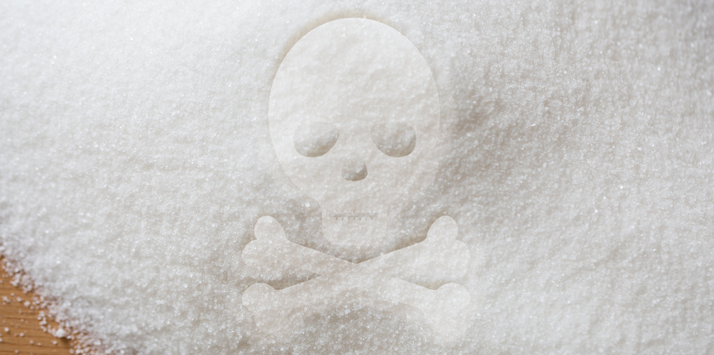 Growing evidence shows how poisonous sugar is to the human body – can it be true?