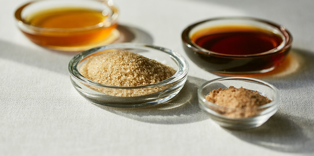Is there such a thing as 'healthy' sugar?