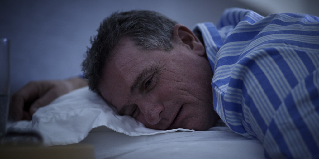 Insomnia – my sleep disorder or my daily dis-order? Helpful tips for getting a good night's sleep.