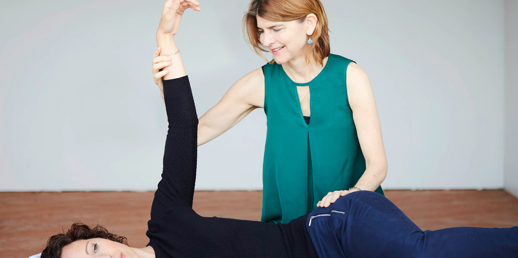 Restoring balance in the body does not work: Supporting its healing does work