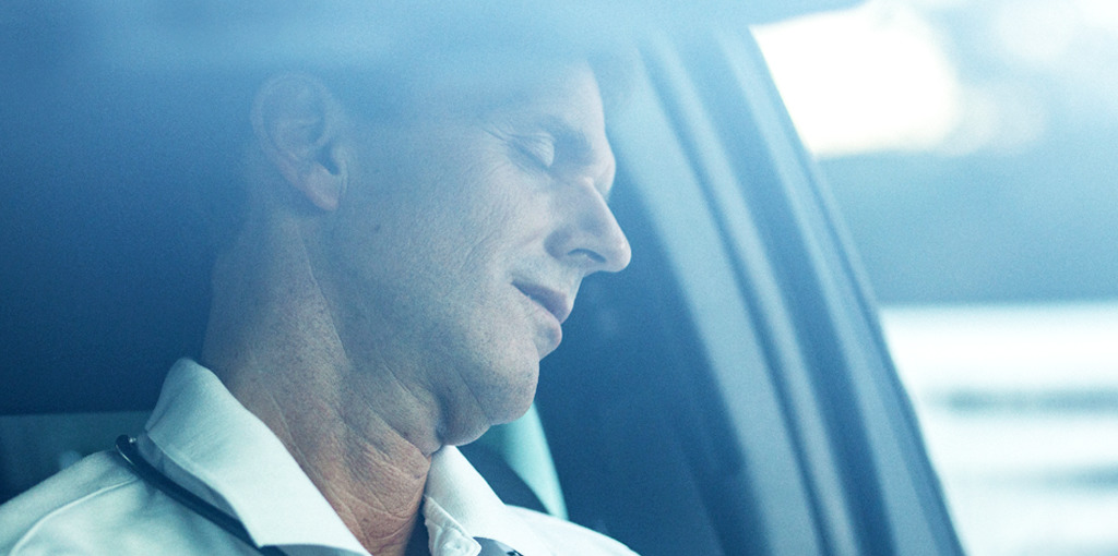 6 things all men need to know about exhaustion and fatigue.