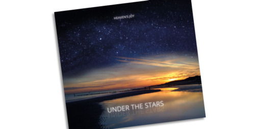 Heaven's Joy – 'Under the Stars' Album Review - thumbnail version