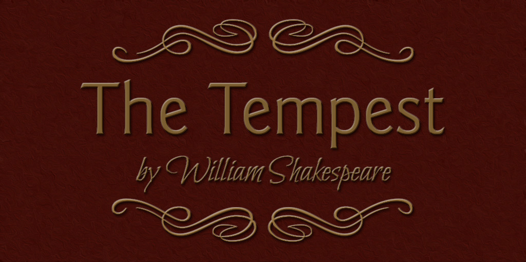 Shakespeare's The Tempest, the Great Globe, and The Ageless Wisdom