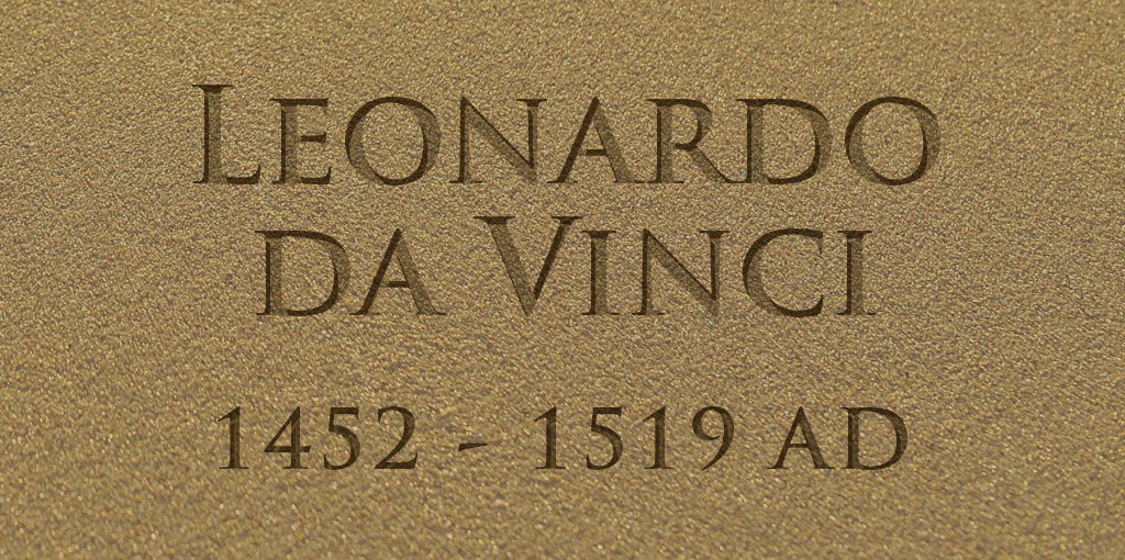 "The Lineage of the Ageless Wisdom;  ""Leonardo Da Vinci's Greatest Gift"""