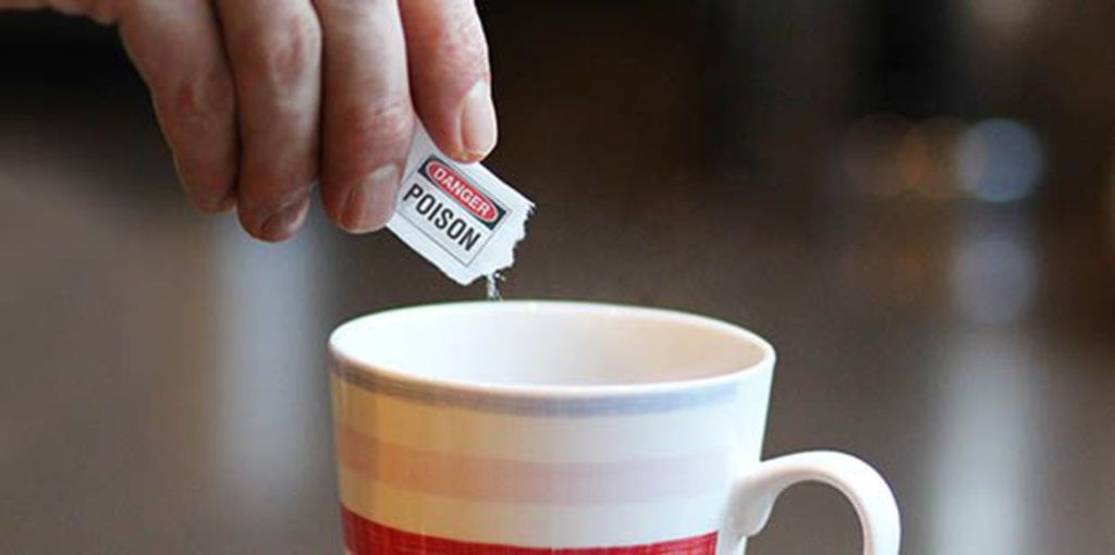 Artificial Sweeteners: a healthier sugar free option?