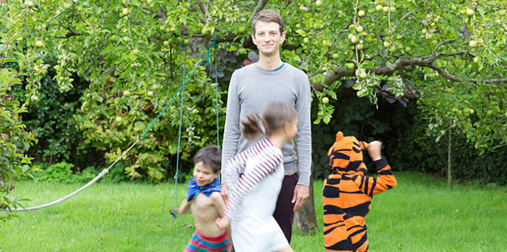 Parenting and Self-Care – Crashing the 'Helicopter Parenting' myth