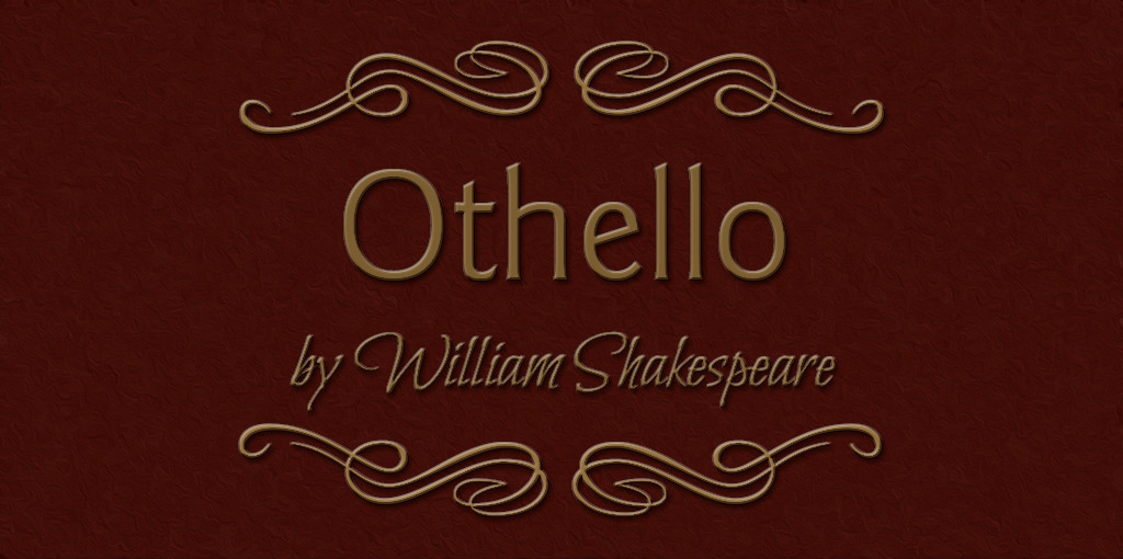 Shakespeare's Othello: How does a hero fall?
