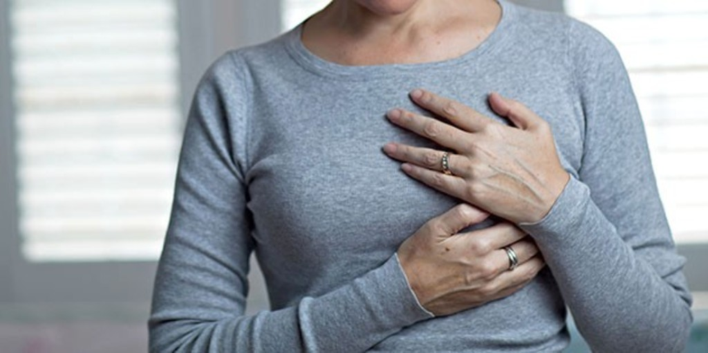 Breast cancer prevention and listening to our bodies