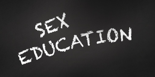 Sex Education – where are we at? - thumbnail version
