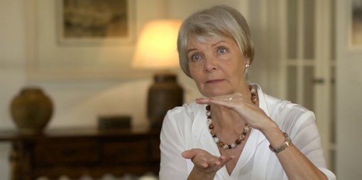 Psychotherapist Jean Gamble speaks about Anxiety - thumbnail version