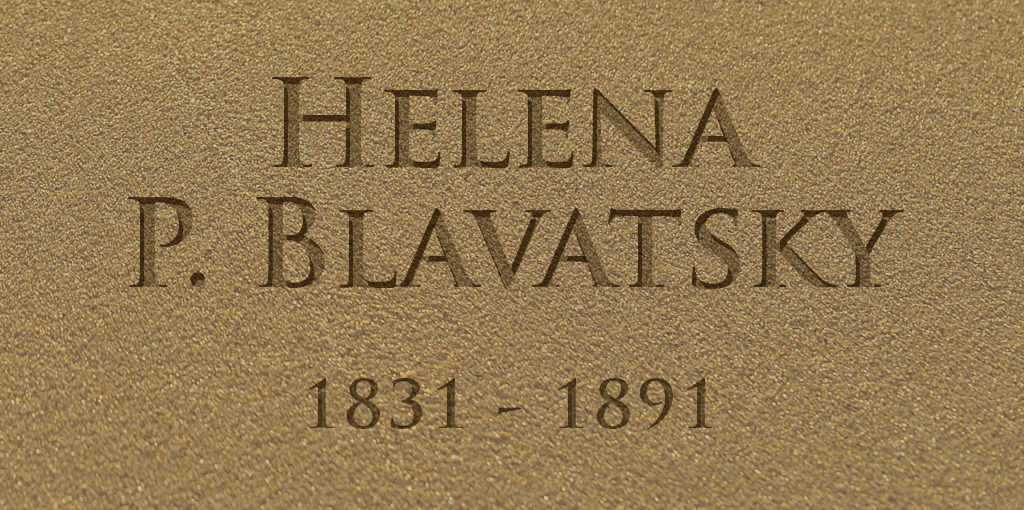Helena Blavatsky – Theosophist and bringer of Truth