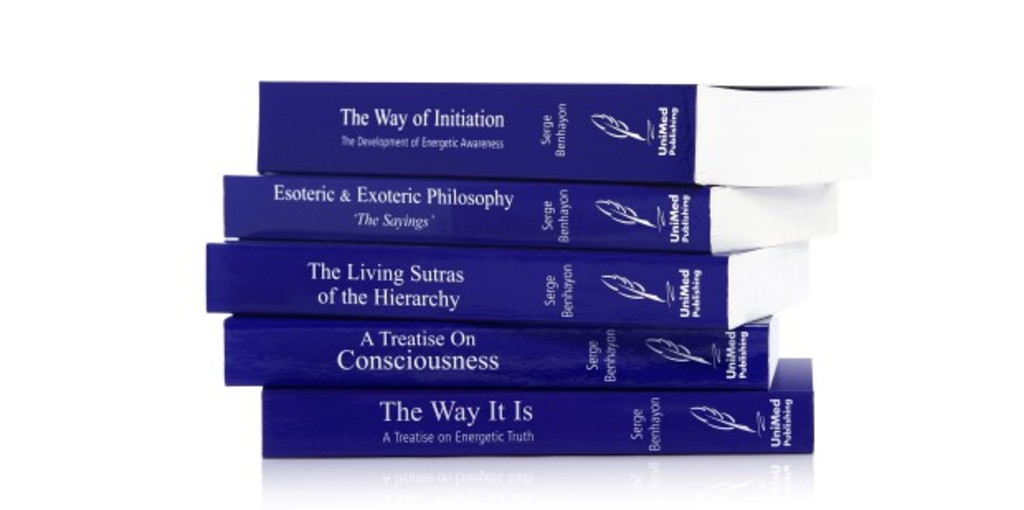Spirit, soul, reincarnation, life – these books cover it all