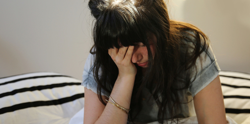 Post Natal Depression and the role of motherhood - thumbnail version