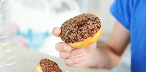 What is gluten sensitivity?  - thumbnail version