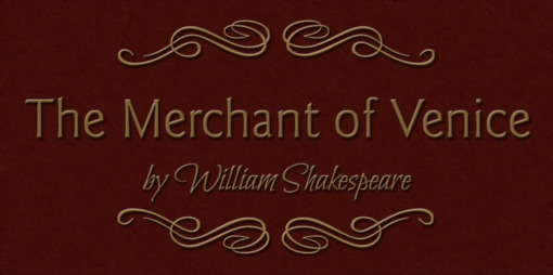 The Merchant of Venice and the ancient grudge - thumbnail version