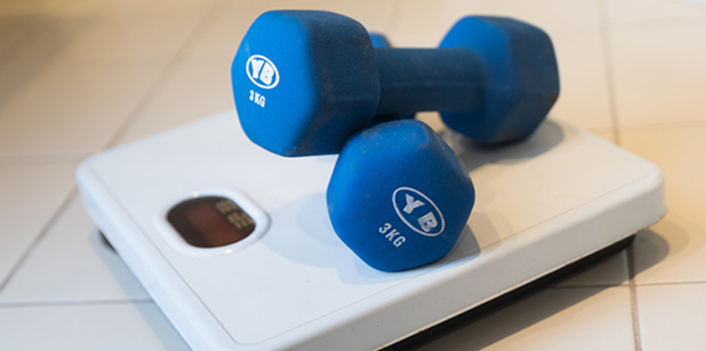 Is exercise the answer to losing weight?