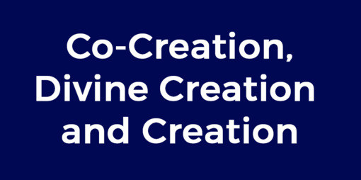 Understanding Co-Creation, Divine Creation and Creation supports us in our return to who we truly are. - thumbnail version