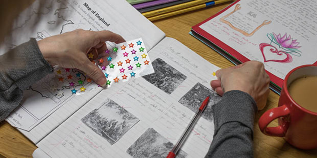 Examining rewards in the classroom: Do they truly support the student?