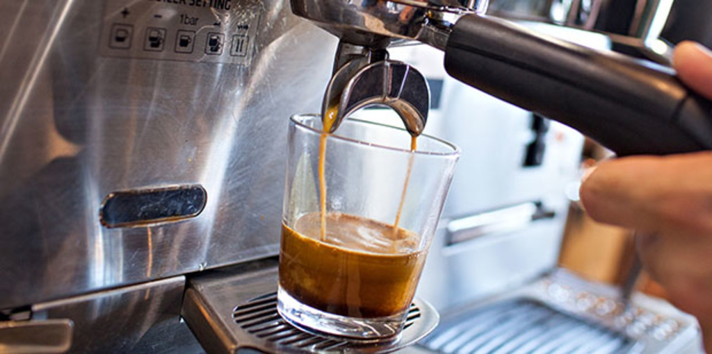 Coffee snob no more