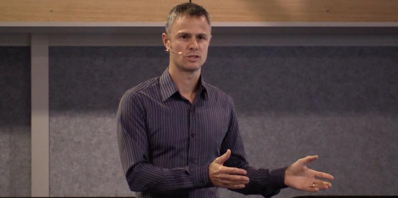 Starting the Conversation on Men's Health Video - thumbnail version