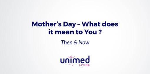 Mother's Day – What does it mean to you? . . . Then and now. - thumbnail version
