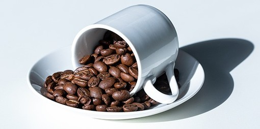 Coffee: Do I love it, or do I need it? - thumbnail version