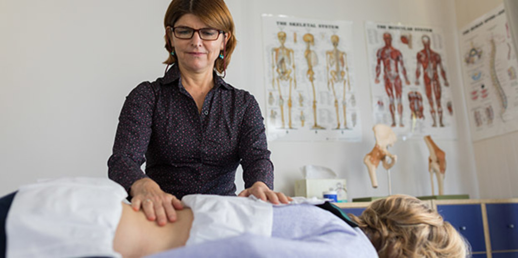 Introduction to chronic pain management