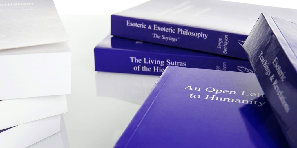 Esoteric & Exoteric Philosophy – 'The Sayings'
