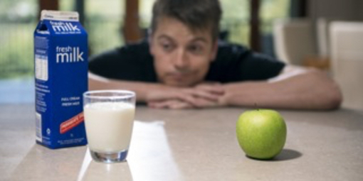 To Dairy or not to Dairy – the decision is in our bodies and not our heads - thumbnail version