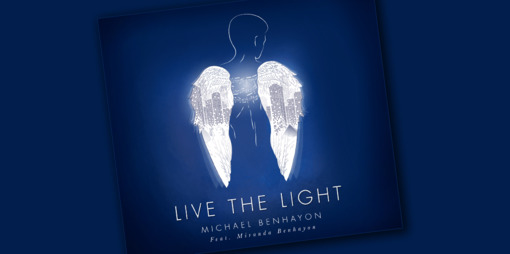 Review of the latest release from GM Records ¬– Live the Light - thumbnail version