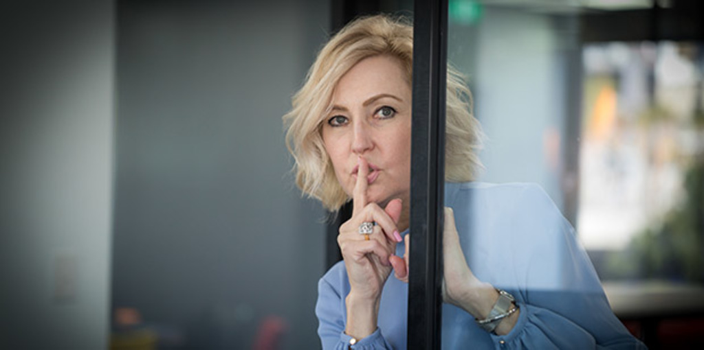 Workplace negativity is seemingly normal, but is there another way?