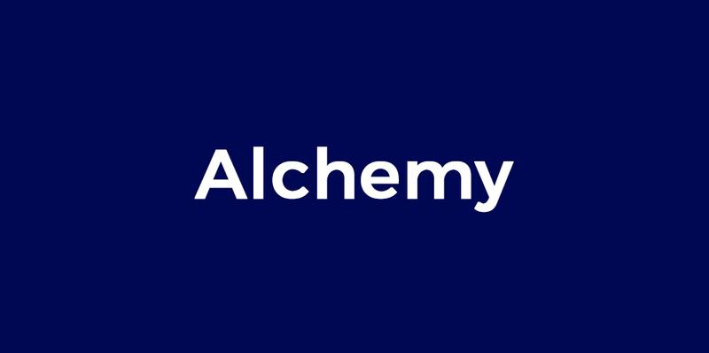 Alchemy – the chemistry of God - thumbnail version