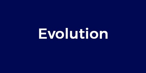 Evolution means that we are here to return to who we truly are - thumbnail version