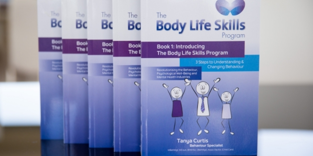 A program that brings true behaviour change in all areas of life.