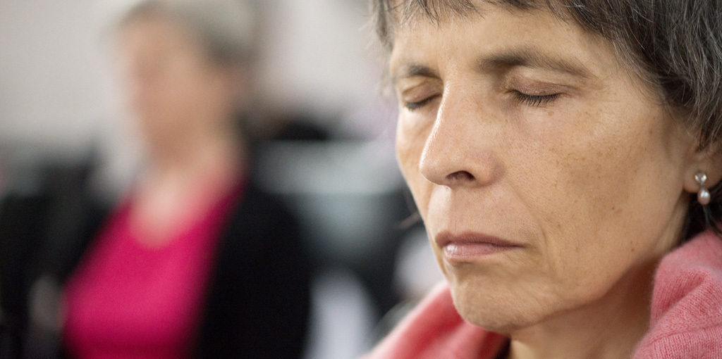 The Gentle Breath Meditation: it's so Simple