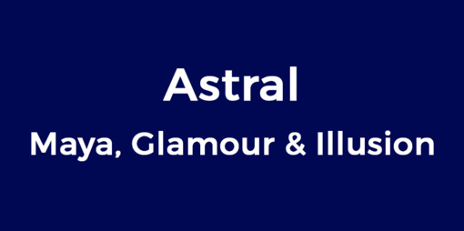Find out about the harm and attraction of Astral energy. - thumbnail version