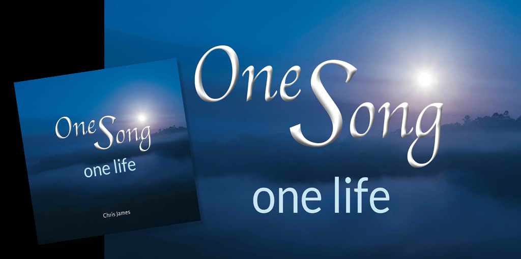 Chris James – 'One Song One Life' album review - thumbnail version