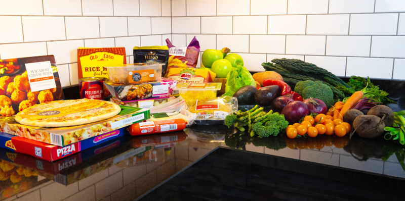 Food labelling standards and our food choices - thumbnail version
